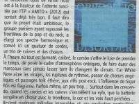 Le Télégramme (newspaper & website)